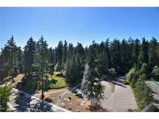 """Photo 2: 1202 4105 MAYWOOD Street in Burnaby: Metrotown Condo for sale in """"TIMES SQUARE"""" (Burnaby South)  : MLS®# V1023881"""