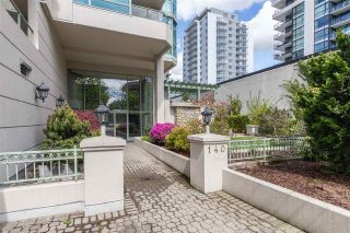 """Photo 3: 904 140 E 14TH Street in North Vancouver: Central Lonsdale Condo for sale in """"Springhill Place"""" : MLS®# R2452707"""
