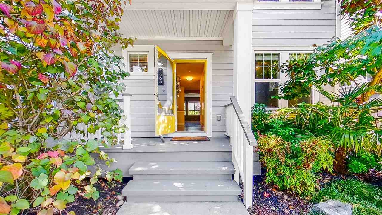 """Main Photo: 308 172 Street in Surrey: Pacific Douglas House for sale in """"SUMMERFIELD"""" (South Surrey White Rock)  : MLS®# R2501735"""