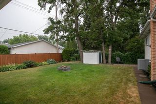 Photo 20: 152 Barrington Avenue in Winnipeg: Pulberry Residential for sale (2C)  : MLS®# 202117296