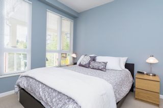 """Photo 23: 406 14 E ROYAL Avenue in New Westminster: Fraserview NW Condo for sale in """"Victoria Hill"""" : MLS®# R2092920"""