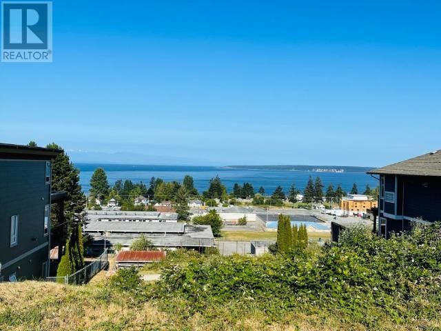 Main Photo: Lot 7 ONTARIO AVE in Powell River: Vacant Land for sale : MLS®# 16007
