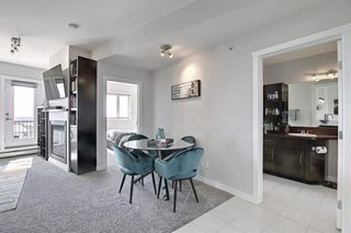 Photo 10: 302 69 Springborough Court SW in Calgary: Springbank Hill Apartment for sale : MLS®# A1085302