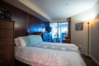 """Photo 13: 407 122 E 3RD Street in North Vancouver: Lower Lonsdale Condo for sale in """"SAUSALITO"""" : MLS®# R2034423"""