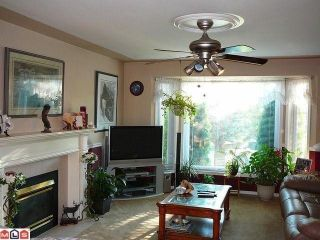 """Photo 6: 8178 FORBES Street in Mission: Mission BC House for sale in """"HILLSIDE"""" : MLS®# F1123249"""