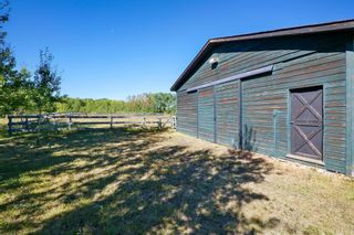 Photo 43: 261223 RANGE ROAD 35 in Rural Rocky View County: Rural Rocky View MD Detached for sale : MLS®# A1032100