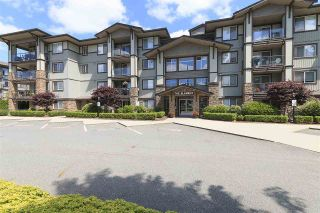 """Photo 20: 410 2038 SANDALWOOD Crescent in Abbotsford: Central Abbotsford Condo for sale in """"THE ELEMENT"""" : MLS®# R2185056"""