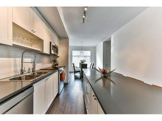 """Photo 6: 29 18681 68 Avenue in Surrey: Clayton Townhouse for sale in """"Creekside"""" (Cloverdale)  : MLS®# R2043550"""