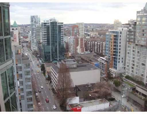 """Photo 5: Photos: 2101 1188 HOWE Street in Vancouver: Downtown VW Condo for sale in """"1188 HOWE"""" (Vancouver West)  : MLS®# V694208"""