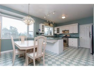 Photo 5: 310 Island Hwy in VICTORIA: VR View Royal Half Duplex for sale (View Royal)  : MLS®# 719165