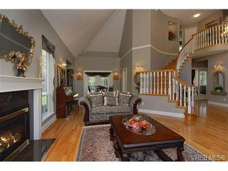 Photo 3: 4763 Rocky Point Road in Victoria: Me Rocky Point Residential for sale (Metchosin)  : MLS®# 273819