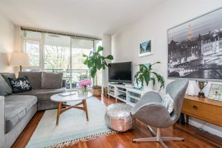 "Photo 6: 306 1650 W 7TH Avenue in Vancouver: Fairview VW Condo for sale in ""THE VIRTU"" (Vancouver West)  : MLS®# R2266835"