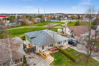 Photo 2: 15 Feltre Avenue: Orangeville House (Backsplit 3) for sale : MLS®# W5204586