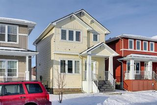 Photo 4: 66 Redstone Road NE in Calgary: Redstone Detached for sale : MLS®# A1071351