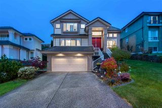 Photo 1: 140 ASPENWOOD Drive in Port Moody: Heritage Woods PM House for sale : MLS®# R2572258