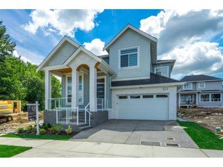 Main Photo: 9851 HUCKLBERRY Drive in Surrey: Fraser Heights House for sale (North Surrey)  : MLS®# R2586707