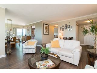 """Photo 5: 1403 32440 SIMON Avenue in Abbotsford: Abbotsford West Condo for sale in """"Trethewey Towers"""" : MLS®# R2371199"""
