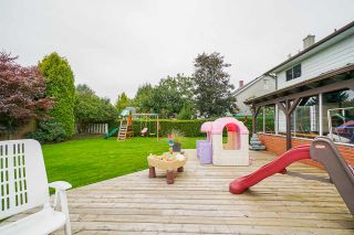 """Photo 31: 6240 STEVESTON Highway in Richmond: Gilmore House for sale in """"WESTWIND GREENHOUSES"""" : MLS®# R2510505"""