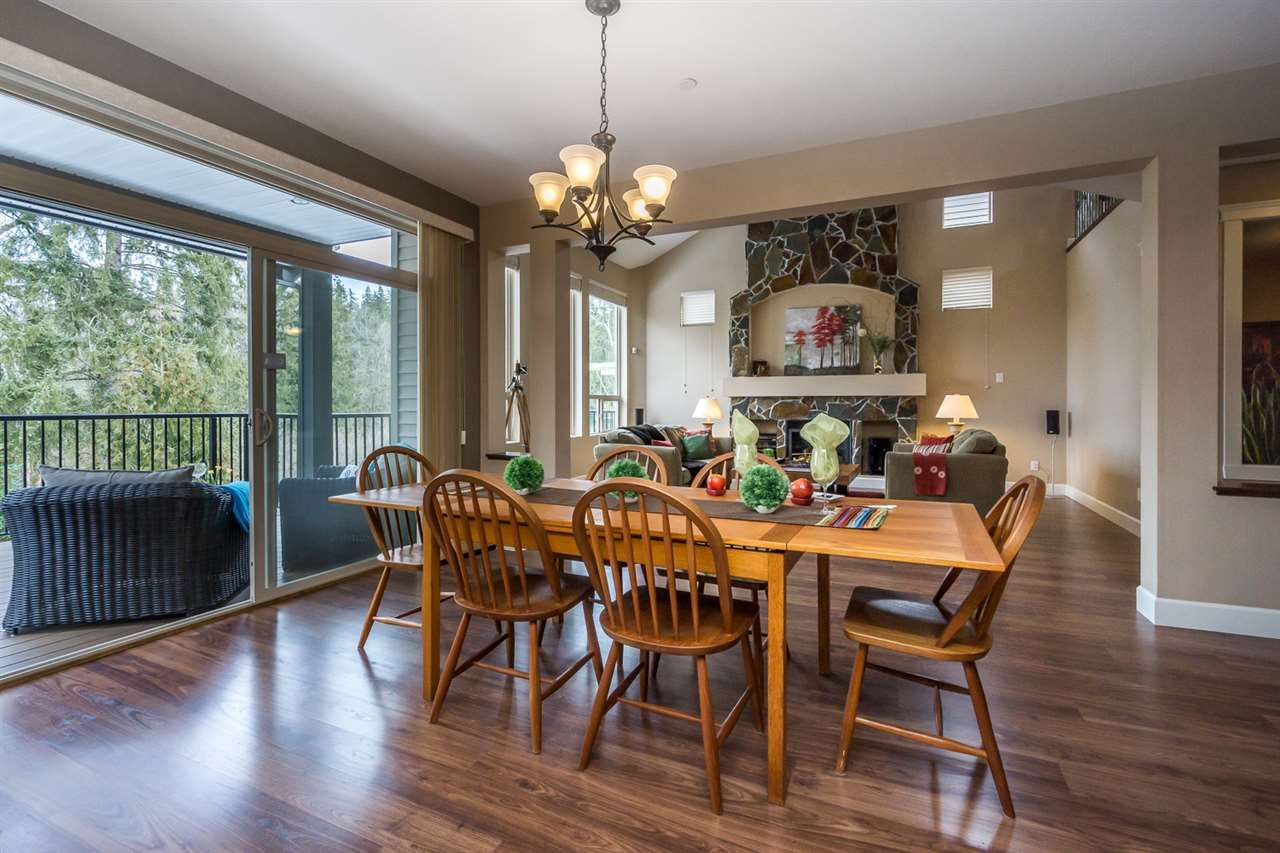 """Photo 5: Photos: 24425 KIMOLA Drive in Maple Ridge: Albion House for sale in """"THE UPLANDS @ MAPLECREST"""" : MLS®# R2139124"""