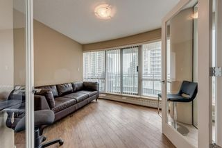 Photo 12: 601 1088 6 Avenue SW in Calgary: Downtown West End Apartment for sale : MLS®# A1116263