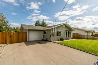 Photo 1: 5418 LEHMAN Street in Prince George: Hart Highway House for sale (PG City North (Zone 73))  : MLS®# R2407690