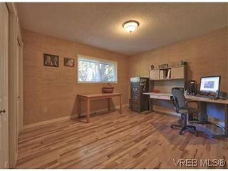 Photo 16: 2881 Phyllis Street in VICTORIA: SE Ten Mile Point Residential for sale (Saanich East)  : MLS®# 303291