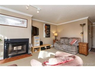 Photo 3: 201 1068 Tolmie Ave in VICTORIA: SE Maplewood Condo for sale (Saanich East)  : MLS®# 693964