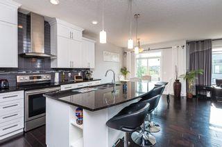 Photo 8: 711 179 Street in Edmonton: Zone 56 House for sale : MLS®# E4257489