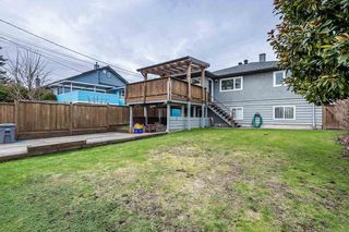 Photo 28: 578 W 61ST Avenue in Vancouver: Marpole House for sale (Vancouver West)  : MLS®# R2538751