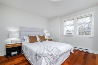 Photo 20: 4470 W 8TH AVENUE in Vancouver: Point Grey Townhouse for sale (Vancouver West)  : MLS®# R2524251