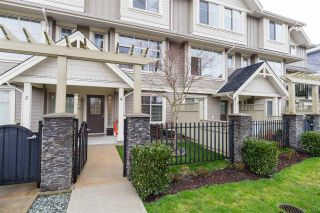 """Photo 19: 4 19525 73 Avenue in Surrey: Clayton Townhouse for sale in """"UPTOWN"""" (Cloverdale)  : MLS®# R2441592"""