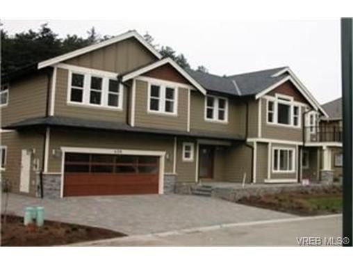 Main Photo:  in VICTORIA: VR Six Mile House for sale (View Royal)  : MLS®# 462310