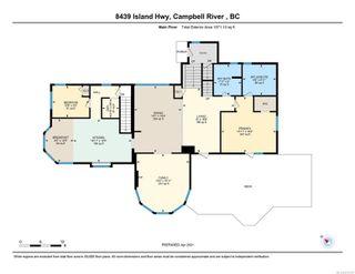 Photo 57: 8439 Island Hwy in Black Creek: CV Merville Black Creek House for sale (Comox Valley)  : MLS®# 872787
