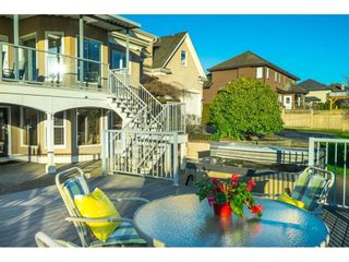 "Photo 34: 12236 56 Avenue in Surrey: Panorama Ridge House for sale in ""Panorama Ridge"" : MLS®# R2530176"