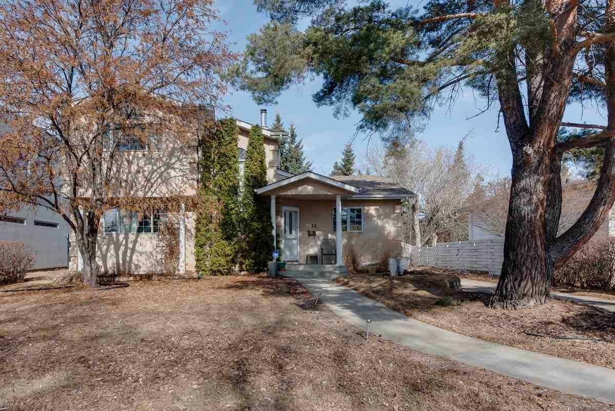Photo 1: Photos: 7012 103 Avenue in Edmonton: Zone 19 House for sale : MLS®# E4234116