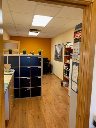 Photo 4: D 780 13th Ave in : CR Campbell River Central Office for lease (Campbell River)  : MLS®# 864086