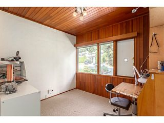 Photo 12: 1191 WELLINGTON Drive in North Vancouver: Lynn Valley House for sale : MLS®# V1138202