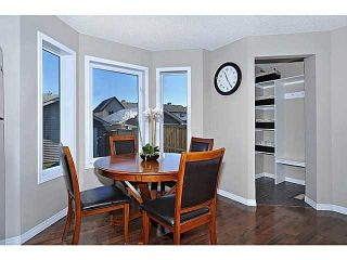 Photo 8: 114 ELGIN MEADOWS Gardens SE in CALGARY: McKenzie Towne Residential Attached for sale (Calgary)  : MLS®# C3542385
