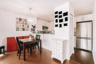 Photo 2: 103 2001 BALSAM Street in Vancouver: Kitsilano Condo for sale (Vancouver West)  : MLS®# R2601345