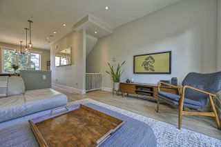 """Photo 4: 4356 KNIGHT Street in Vancouver: Knight Townhouse for sale in """"Brownstones"""" (Vancouver East)  : MLS®# R2540517"""