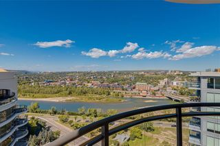 Photo 22: 2504 1078 6 Avenue SW in Calgary: Downtown West End Apartment for sale : MLS®# C4264239