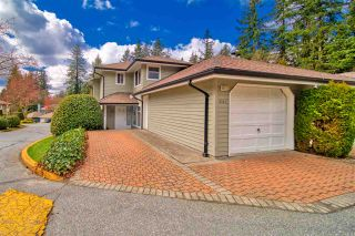 """Main Photo: 2886 MT SEYMOUR Parkway in North Vancouver: Northlands Townhouse for sale in """"MCCARTNEY LANE"""" : MLS®# R2566683"""