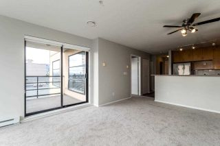 """Photo 5: 409 124 W 3RD Street in North Vancouver: Lower Lonsdale Condo for sale in """"THE VOGUE"""" : MLS®# R2245605"""
