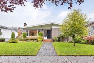 Main Photo: 3050 E 59TH Avenue in Vancouver: Fraserview VE House for sale (Vancouver East)  : MLS®# R2626548