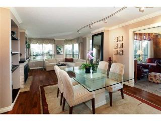 """Photo 2: 1004 2288 PINE Street in Vancouver: Fairview VW Condo for sale in """"THE FAIRVIEW"""" (Vancouver West)  : MLS®# V891360"""