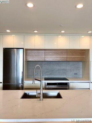 Photo 7: 1001W 989 Johnson St in : Vi Downtown Condo for sale (Victoria)  : MLS®# 878425