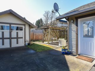 Photo 44: 528 3rd St in COURTENAY: CV Courtenay City House for sale (Comox Valley)  : MLS®# 835838
