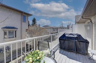 Photo 14: 1412 Costello Boulevard SW in Calgary: Christie Park Semi Detached for sale : MLS®# A1099320