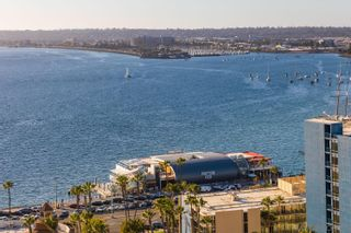 Photo 20: DOWNTOWN Condo for sale : 3 bedrooms : 1205 Pacific Hwy #2102 in San Diego