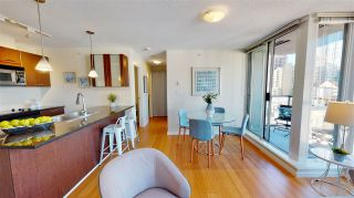 Photo 8: 1101 1199 SEYMOUR STREET in Vancouver: Downtown VW Condo for sale (Vancouver West)  : MLS®# R2538138